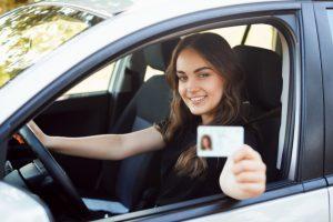 Effets d'une infraction au Code de la route sur votre permis de conduire