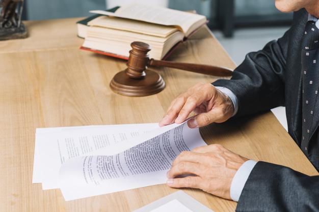 Quand et pourquoi faire appel à un conseiller juridique?