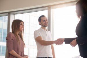 Demander l'aide d'un notaire pour la création d'une entreprise