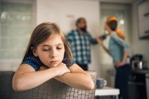 La violence conjugale : formes et sanctions