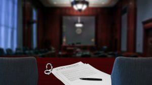 Quel est le rôle du notaire dans une procédure de divorce ?