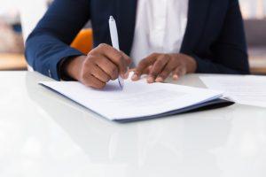 La déontologie des notaires, une garantie pour les clients