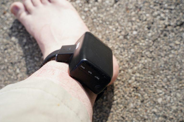 La législation sur le bracelet électronique en France